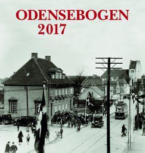 Odensebogen Omslag 2017.indd